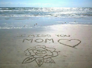 ... Quotes In Heavens, Miss Mom On Mothers Day, Pictures Quotes, Loss Of A