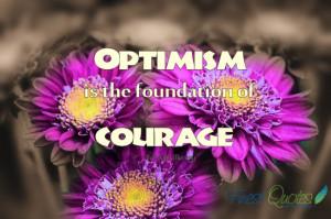 Optimism Quotes — #Quotes – Top 21 Best Quotes
