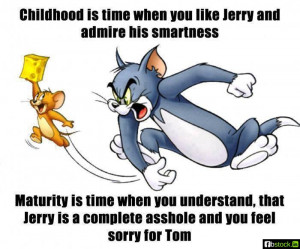 tom and jerry quotes jerry lee lewis tom and jerry
