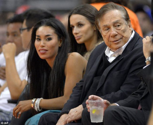 More Racist Quotes From Donald Sterling: 'I Support [Black Players ...