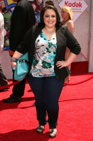 ... Nikki Blonsky Fame Pictures, Inc - Santa Monica, CA, USA - +1 (310