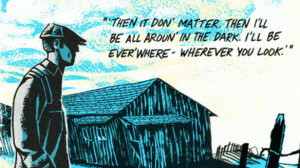 great quotes from John Steinbeck books