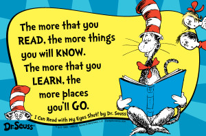 The Books of Dr. Seuss