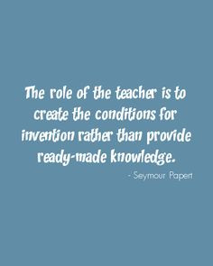 Goodbye Quotes For Teachers The role of the teacher is to