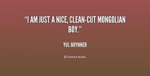 Clean Quotes