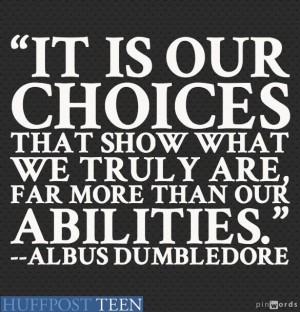 Harry Potter' Quotes: 24 Of The Character's Best Sayings, In Honor of ...