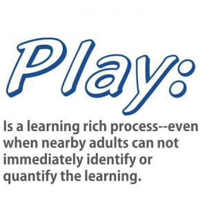 Learning rich process