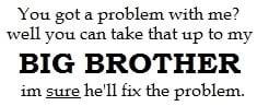 Brother Quotes (1)