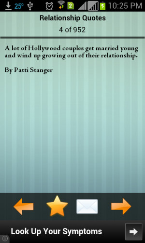 Relationship Quotes...