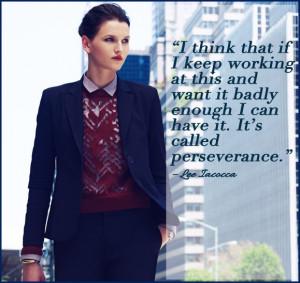 The Business Woman Women