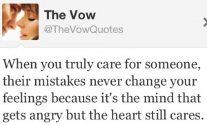 the vow quotes tumblr