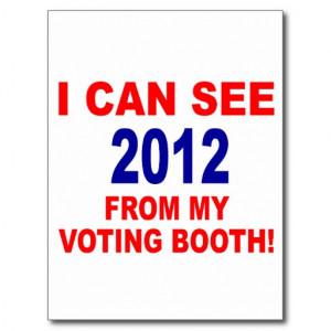 anti_democrat_confuse_a_liberal_funny_republican_postcard ...