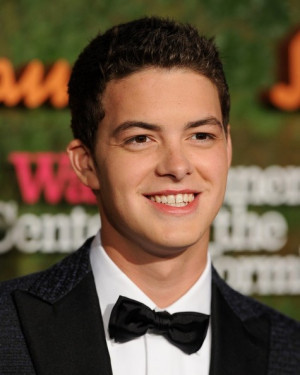 ... Annenberg Center for the Performing Arts Gala (Israel Broussard