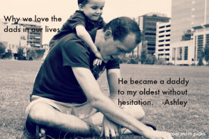 31 quotes that may change your view of fatherhood from real moms and ...