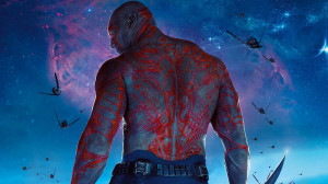 Drax the Destroyer - Guardians of the Galaxy wallpaper #34248