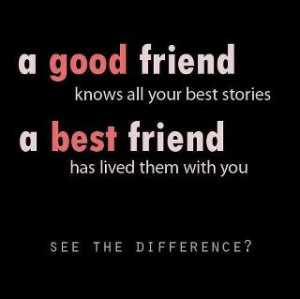 best friend, Friendship Quotes- Inspirational Quotes, Motivational ...