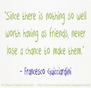 ... friends francesco guicciardini francesco guicciardini quotes quotes