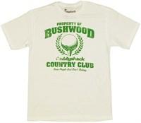 Bushwood Country Club T-Shirt