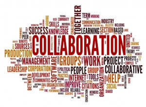 Collaboration Teamwork Quotes