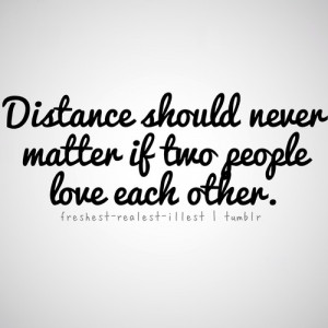 long distance relationship #ldr #long distance relationship quotes ...