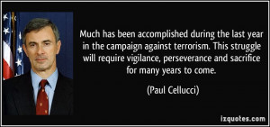 Quotes About Terrorism