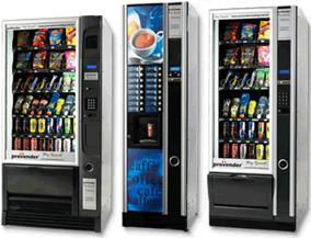 free vending machine quote