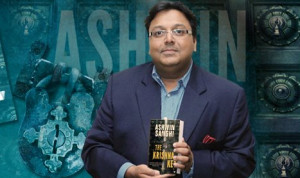 Don't Chase Follower Counts, Says Author Ashwin Sanghi