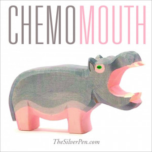 Chemo Mouth During Cancer Treatment