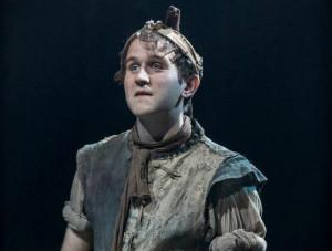 Harry Melling talks pre-Hogwarts Harry Potter London play, 'King Lear ...