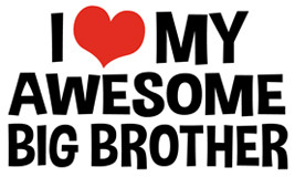 i love my big brother quotes - photo #6