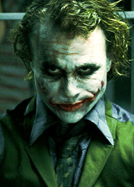 The Dark Knight in Us All: How Batman's a Muddled Representation of ...
