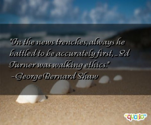 Turner Quotes