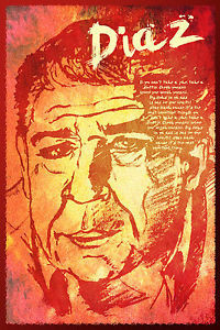 JOEY-DIAZ-ART-PRINT-2-PHOTO-POSTER-GIFT-JOE-ROGAN-EXPERIENCE-COCO ...