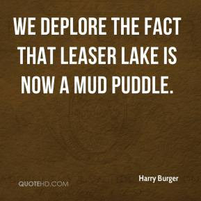 Quotes About Mud Puddles