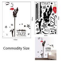 Amazon.com - All Jazz Mike Music Singer Decoration Home Decor ...