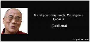 More Dalai Lama Quotes