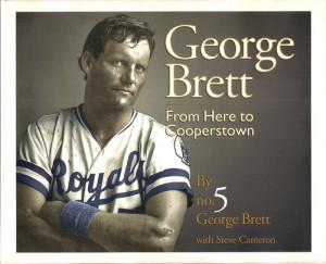 George Brett Family