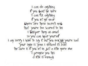 Emo Love Sayings