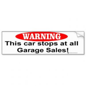 ... garage sale sandle http quoteko com advertising garage sale stock