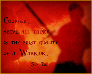 ... Hot Seat Quotes of the Day – Friday, February 17, 2012 – Sun Tzu