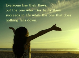 Fall Down Motivational...