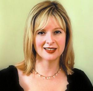 Author Allison Pearson