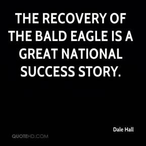 Bald eagle Quotes