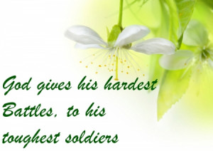 motivational quotes for soldiers
