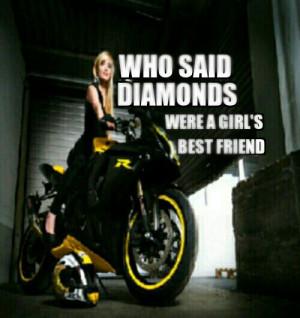 Women Biker Quotes Biker, motorcycle quotes