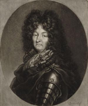 File:Portrait of Louis XIV of France - Bernard.jpg