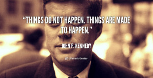 25 Remarkable John F Kennedy Quotes