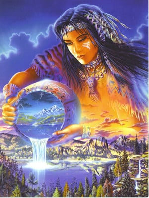 As channeled by Gaia Portal