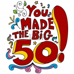 50th Birthday Ideas for Men – Celebrating Half a Century of Life