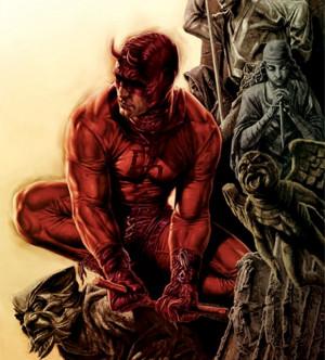 Marvel's DAREDEVIL Miniseries Gets Writer Drew Goddard